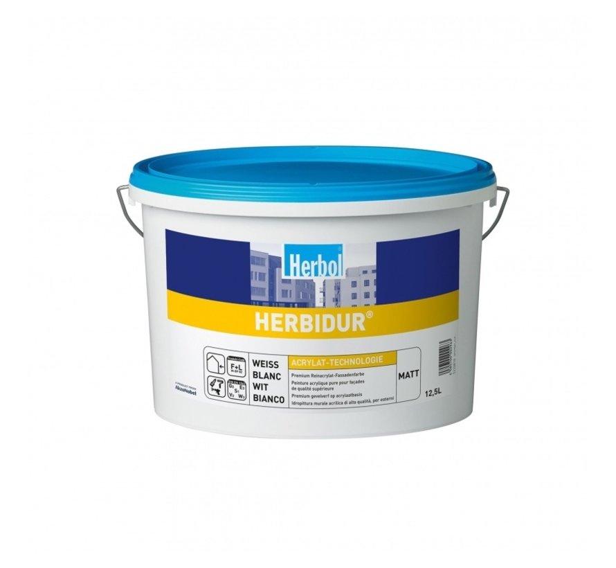 HERBOL HERBIDUR MATT - 12.5 liter