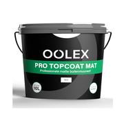 Oolex Oolex Pro Topcoat Mat