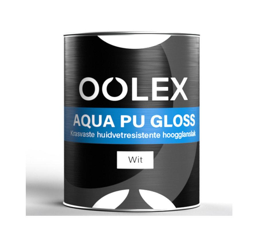 Oolex Aqua PU Gloss