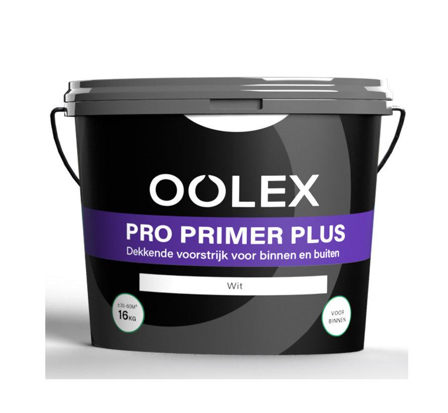 Oolex Pro Primer Plus