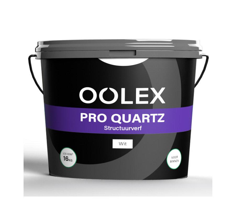Oolex Pro Quartz