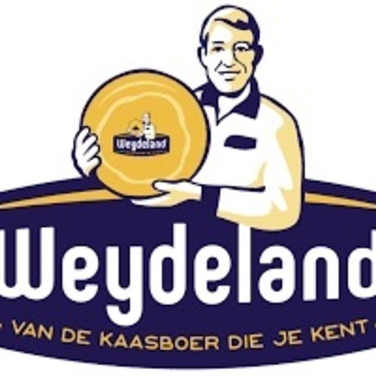 Weydeland Weydeland 25% minder zout jong belegen