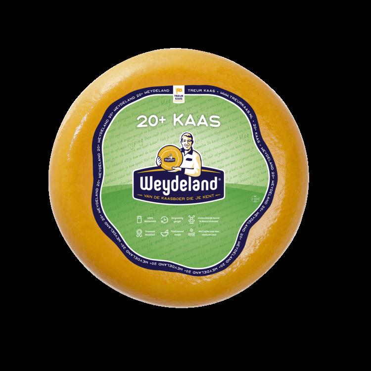 Hennekam 20+ Weydeland jong belegen