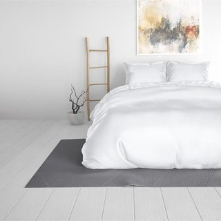 Beauty Skin Care Duvet Cover White