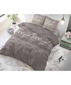 Love and Relax Taupe