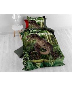 Jungle Dreams Green