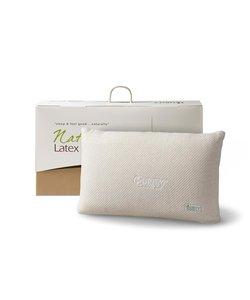 Natural Latex Classic Pillow Cream
