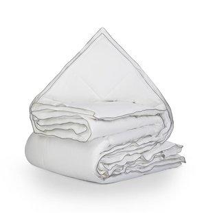 Percale Cotton Touch 4-Seizoenen Dekbed White