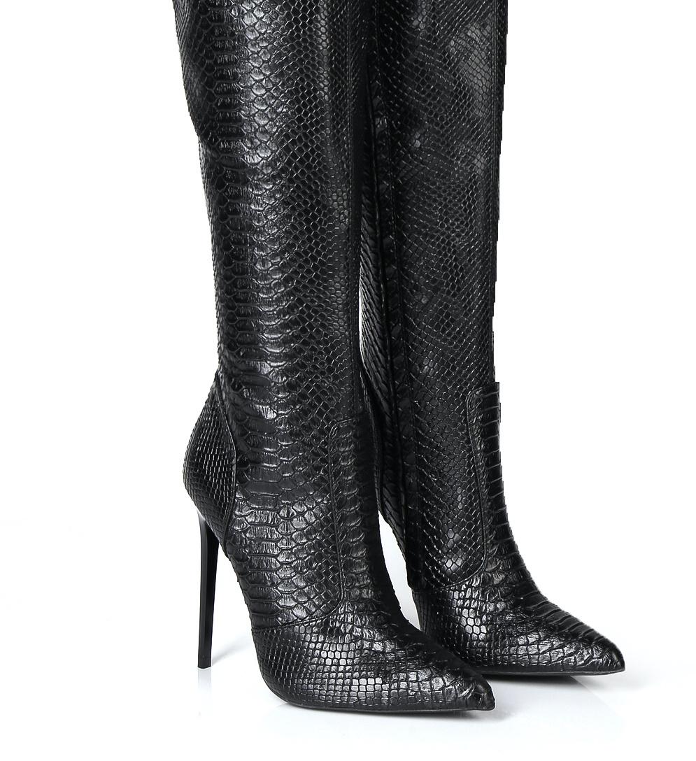 Zazu boots