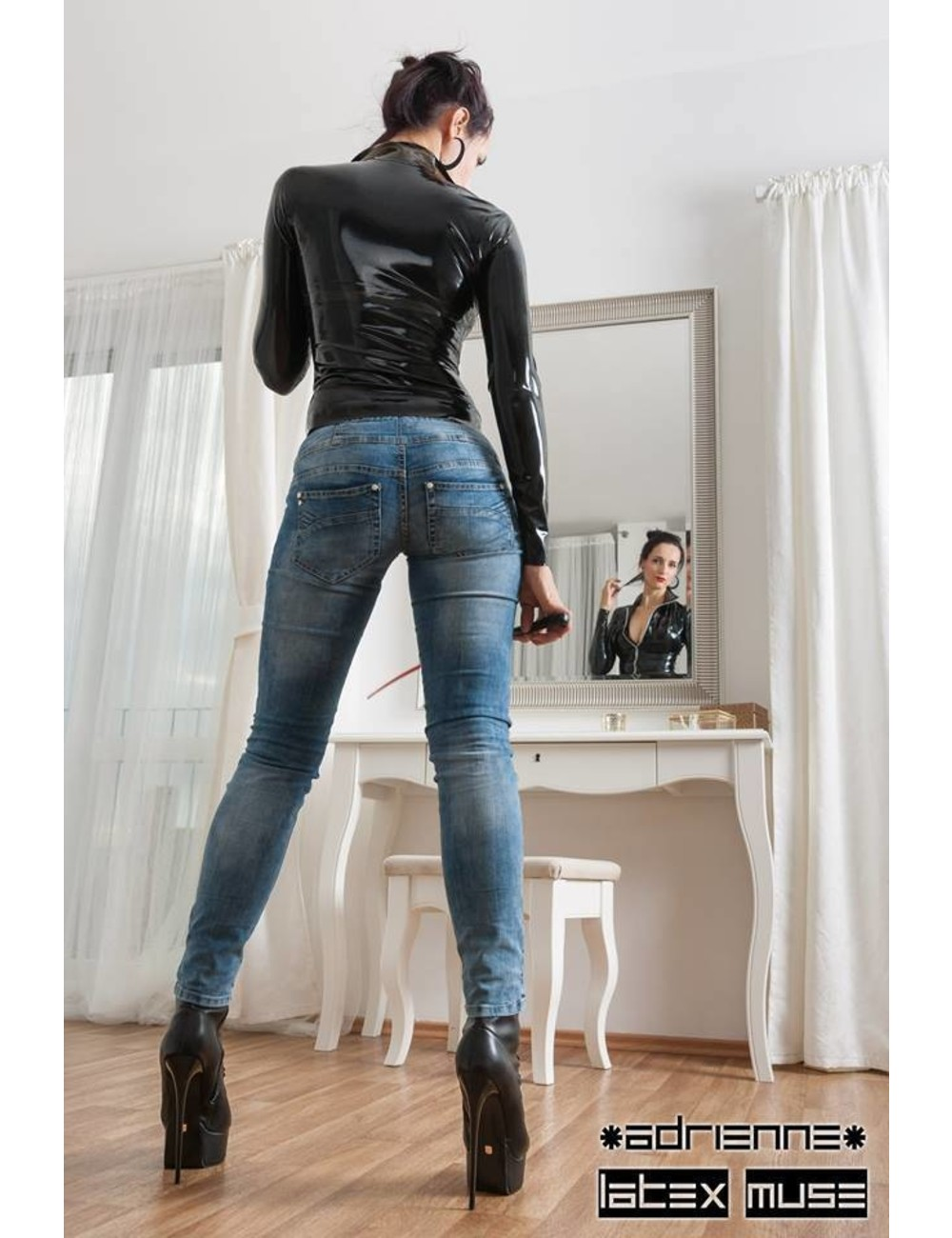 Giaro Miss Adrienne in Giaro lace-up boots