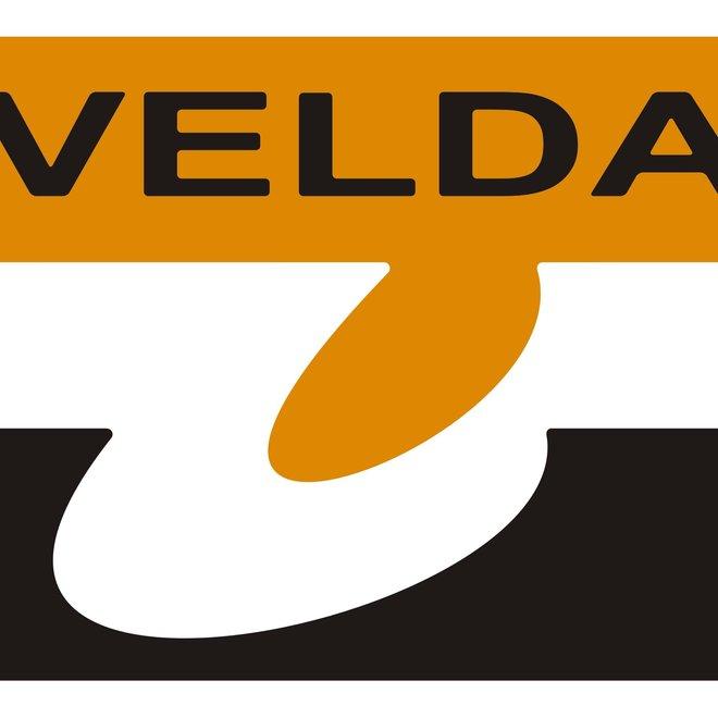 Pocketvering matras Velda HD50 koudschuim