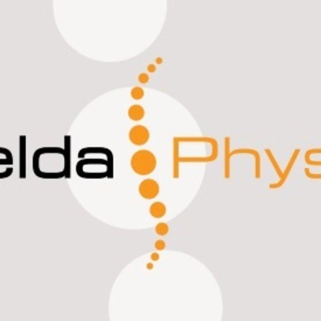 Pocketvering matras Velda Pulse Latex