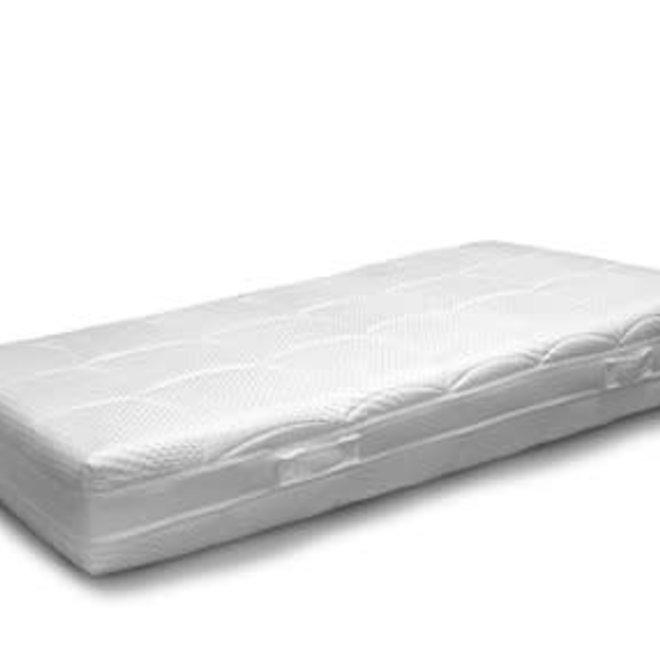 Pocketvering matras 500 koudschuim