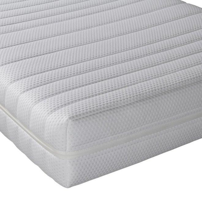 Pocketvering matras 300