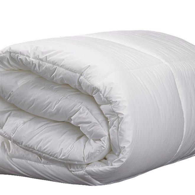 Silver dekbed comfort anti allergisch enkel