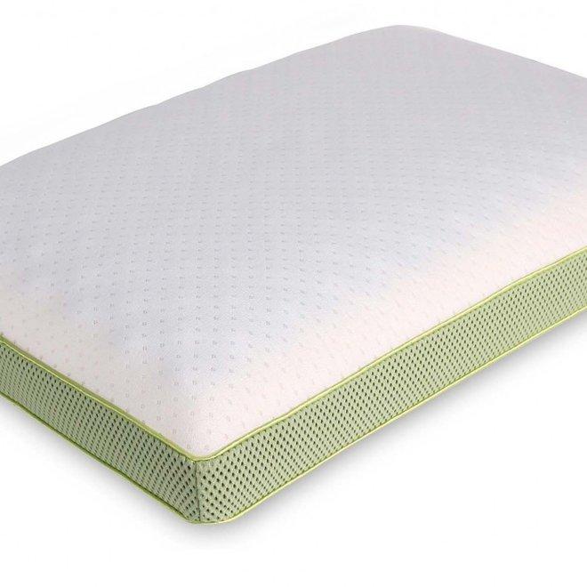 Hoofdkussen ORTHOTHERAPY™ Cool Gel-Infused - memory foam