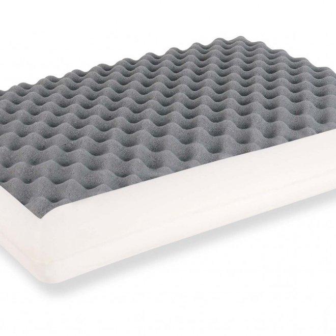 Hoofdkussen ORTHOTHERAPY™ Bamboo Charcoal - memory foam