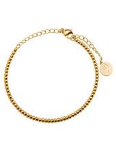 Edblad Domino armband goud