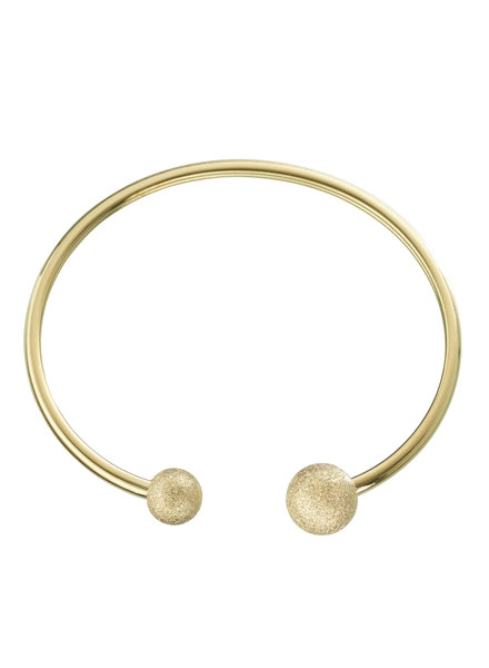 Edblad Atom armband goud