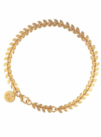 Syster P Layers Olivia armband goud