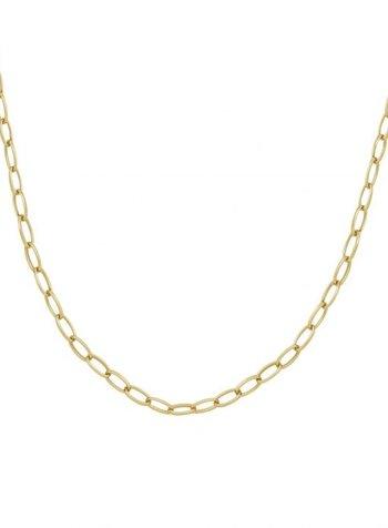 Edblad Chain Linked small 40 cm goud