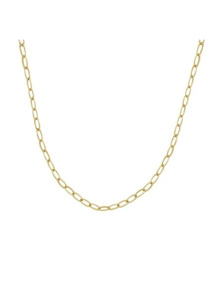 Edblad Chain Linked small 40 cm goud