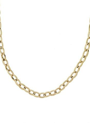 Edblad Chain Linked large 40 cm goud