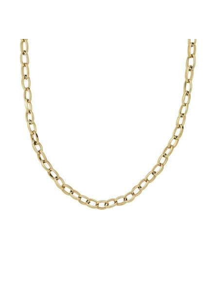 Edblad Chain Linked large 40 cm goud