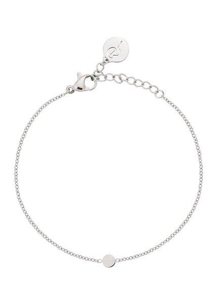 Edblad Confetti armband zilver