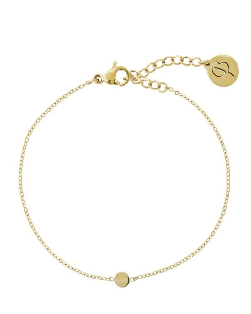 Edblad Edblad Confetti armband | kleur goud