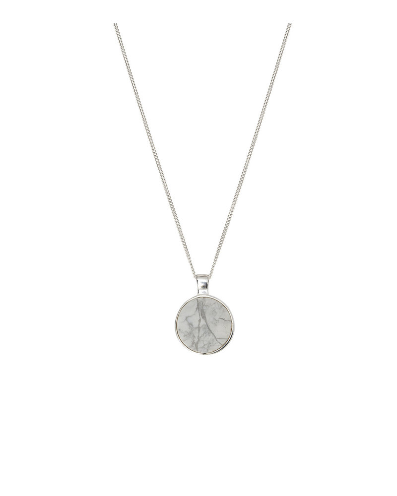 Syster P Syster P Karma ketting 'one of kind' | zilver