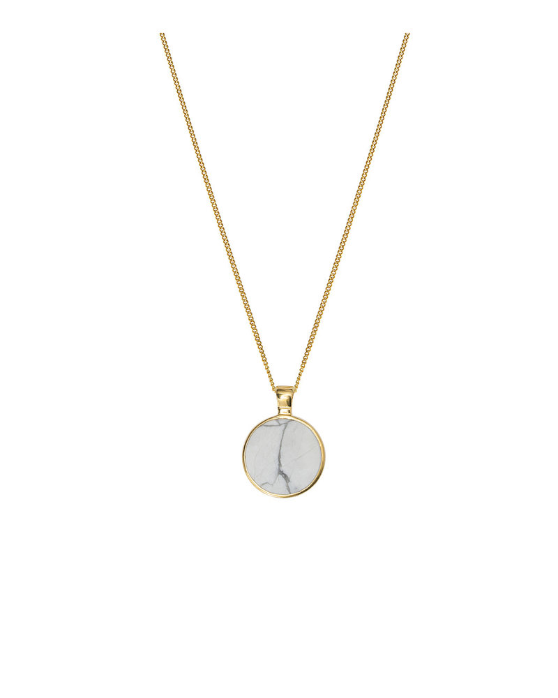 Syster P Syster P Karma ketting 'one of kind' | goud