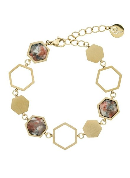 Edblad Sapphire armband Energy goud