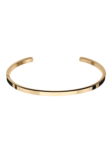 Edblad Circle bangle armband kleur goud