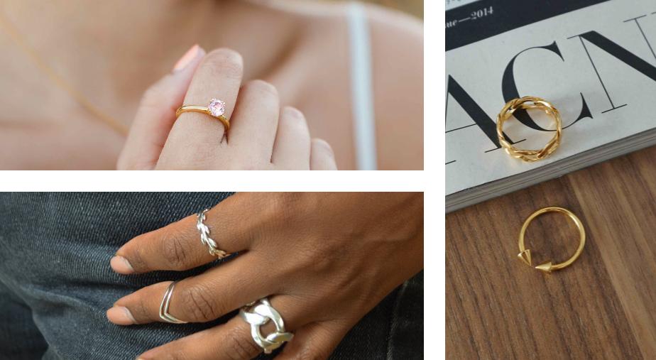 Handen & Ringen