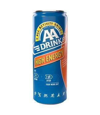 AA Drink High Energy 12x0,25ltr