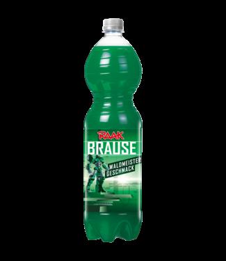 Raak Raak Brause Waldmeister 6x1,5ltr