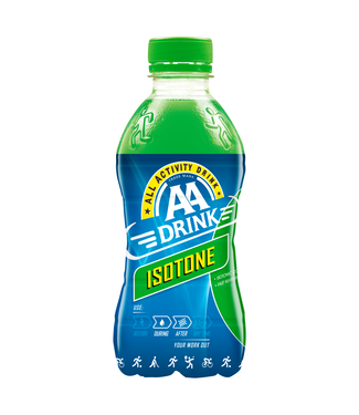 AA Drink Isotone 24x0,33ltr