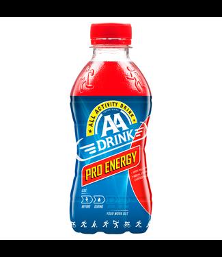 AA Drink Pro Energy 24x0,33ltr