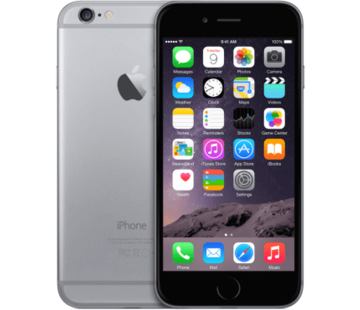 Apple iPhone 6 64GB Zwart
