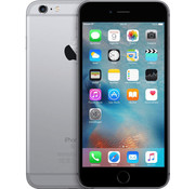 iPhone 6S 64GB Zwart