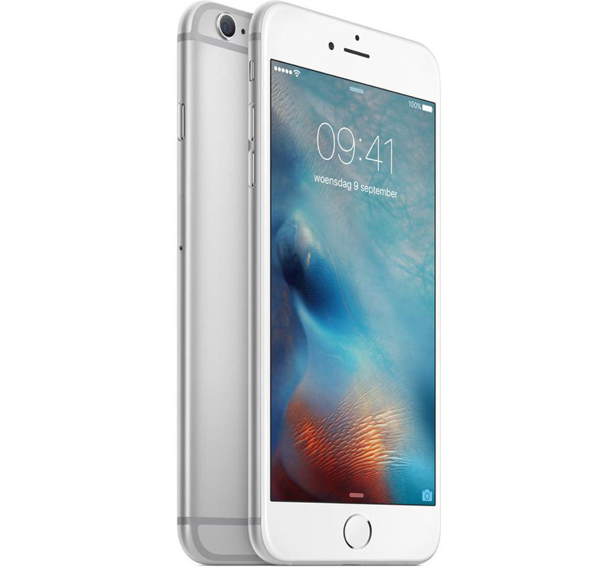 iPhone 6S 16GB Zilver