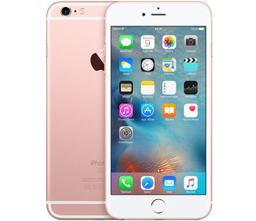 iPhone 6S 16GB Roségoud