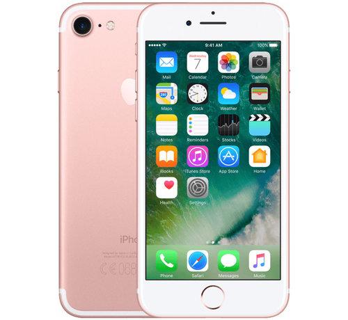 iPhone 7 128GB Roségoud