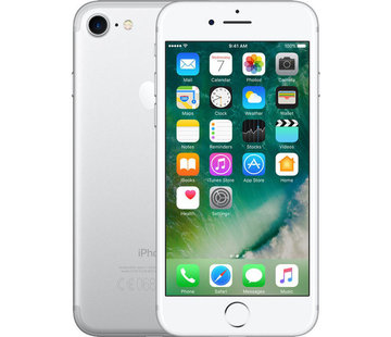 iPhone 7 128GB Zilver