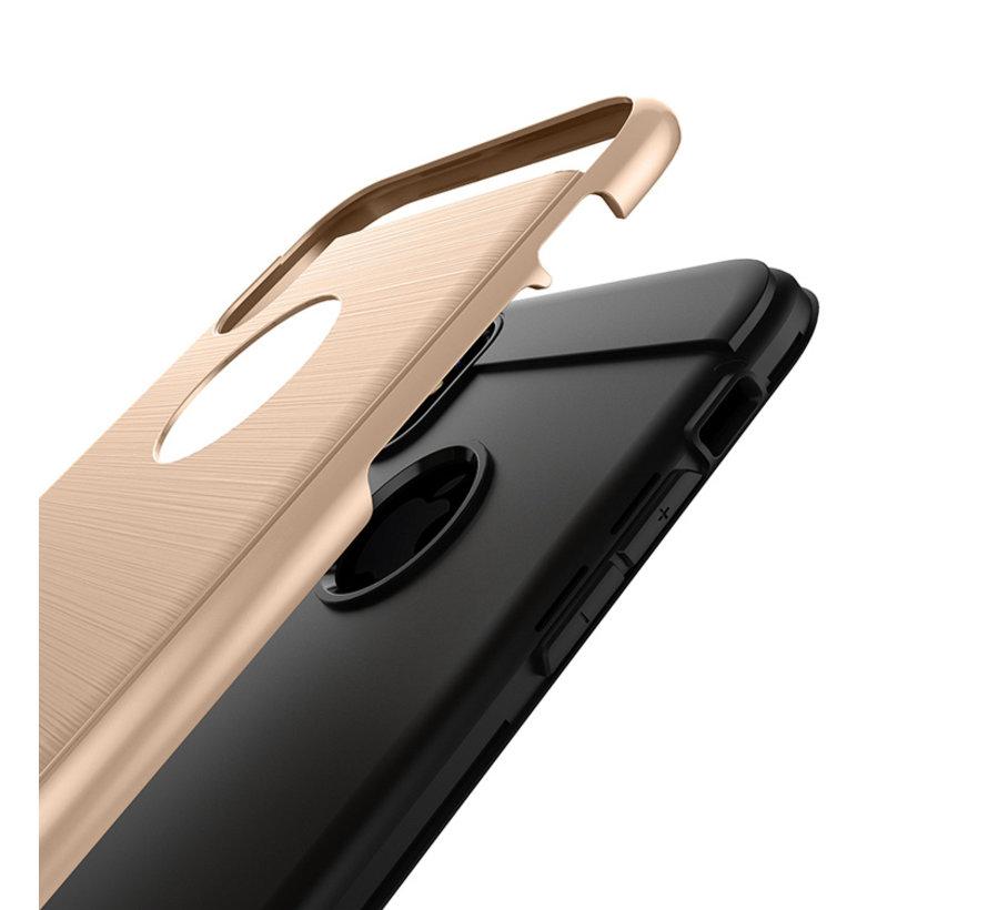 Slim armor beschermhoes iPhone 7/ 8 / X / Xs / Xr
