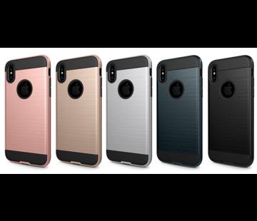 Slim armor beschermhoes iPhone 6S / 7 / 8