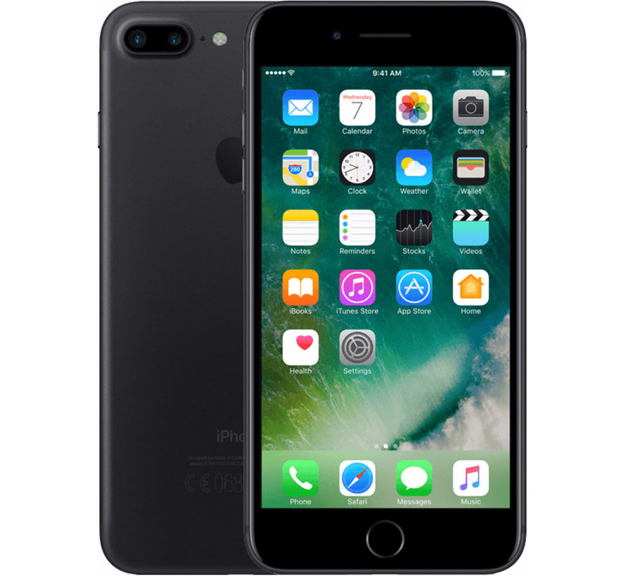 iPhone 7 Plus 32GB Zwart