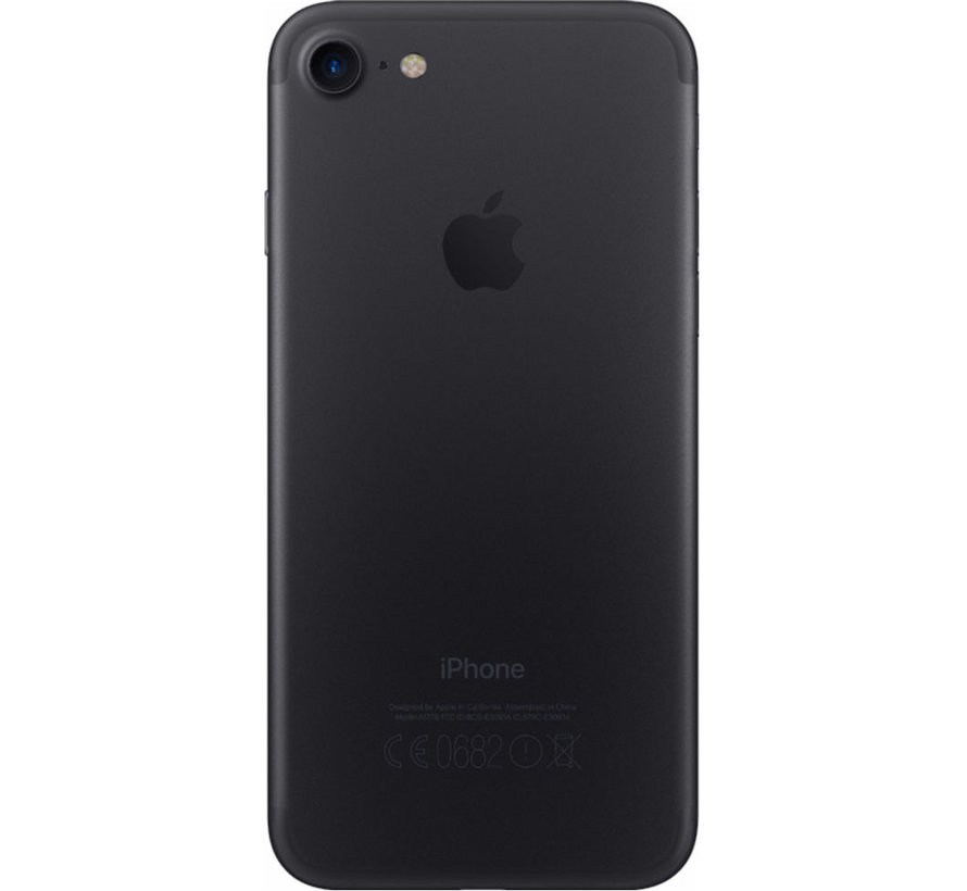 iPhone 7 32GB Zwart