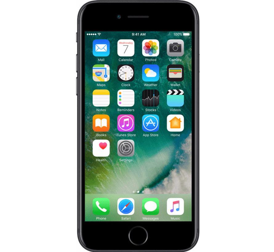 iPhone 7 32GB Zwart
